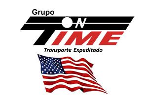Transporte Expeditado Monterrey Grupo Ontime