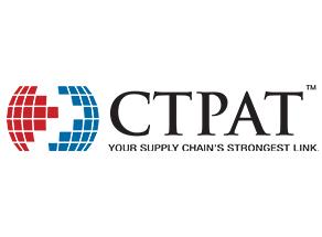 Certificación C-TPAT y cambio de imagen.