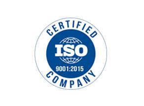 Certificación ISO 9001:2015