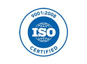 Certificacion ISO 9001:2008