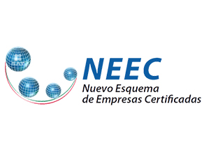 Certificación NEEC